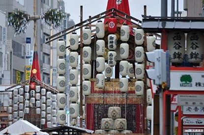 祇園祭2014